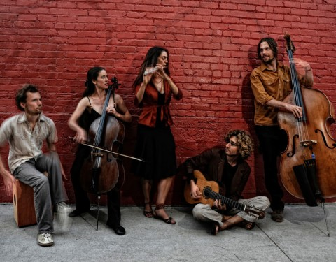 Elameno Quintet